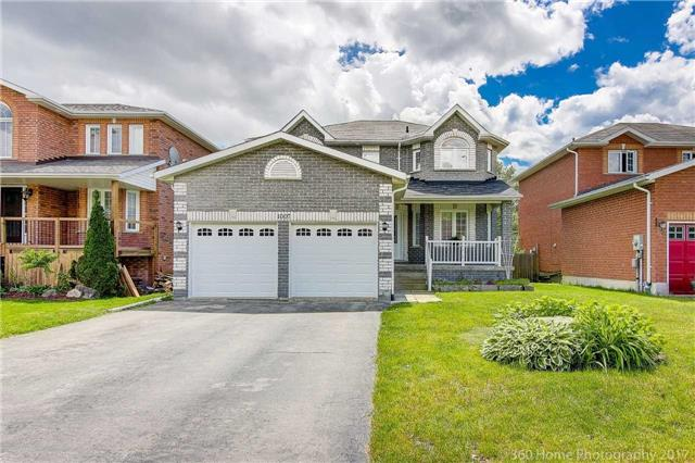 Detached at 1007 Leslie Dr, Innisfil, Ontario. Image 1