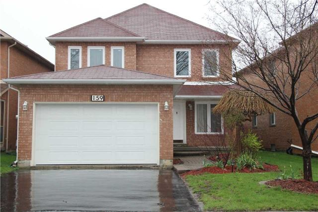 Detached at 159 Westhampton Dr, Vaughan, Ontario. Image 12
