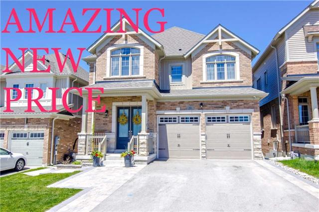 Detached at 22 Cauthers Cres, New Tecumseth, Ontario. Image 1