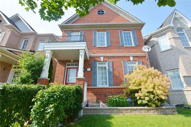 Detached at 14 Knights Corners Lane, Markham, Ontario. Image 1