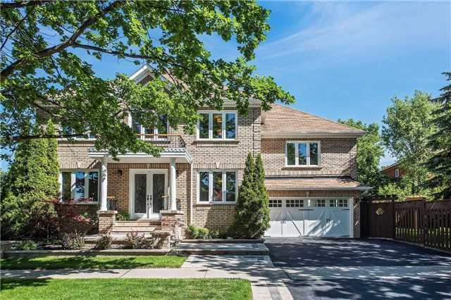 Detached at 221 Regent St, Richmond Hill, Ontario. Image 1