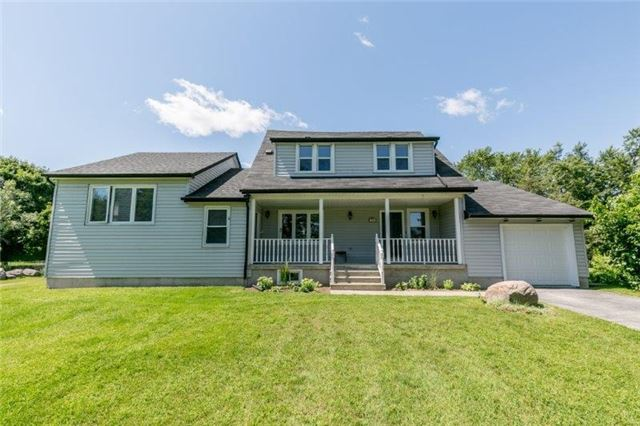 Detached at 126 Sand Rd, East Gwillimbury, Ontario. Image 1