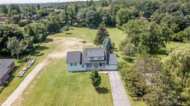 Detached at 126 Sand Rd, East Gwillimbury, Ontario. Image 10
