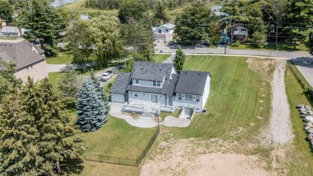 Detached at 126 Sand Rd, East Gwillimbury, Ontario. Image 8