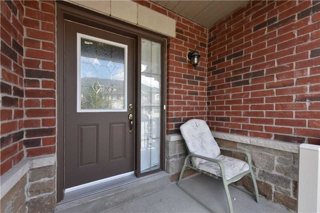 Townhouse at 25 Zachary Pl, Vaughan, Ontario. Image 12
