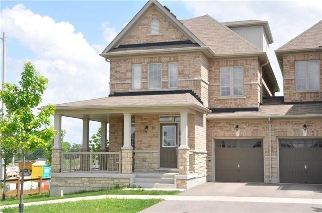 Link at 70 Living Cres, Markham, Ontario. Image 1