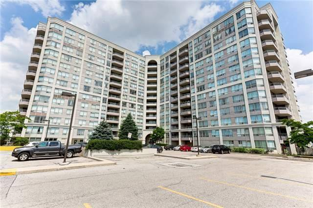 Condo Apartment at 9015 Leslie St, Unit 816, Richmond Hill, Ontario. Image 1