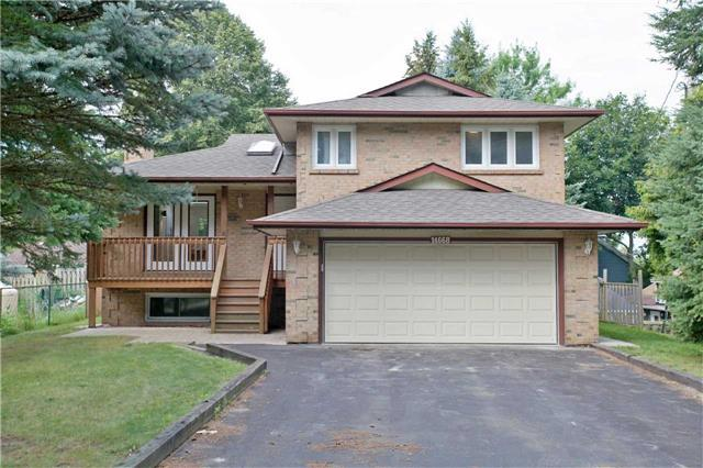Detached at 14668 Ninth Line, Whitchurch-Stouffville, Ontario. Image 1