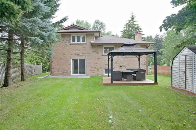 Detached at 14668 Ninth Line, Whitchurch-Stouffville, Ontario. Image 7