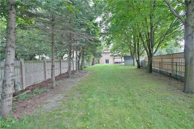 Detached at 14668 Ninth Line, Whitchurch-Stouffville, Ontario. Image 8