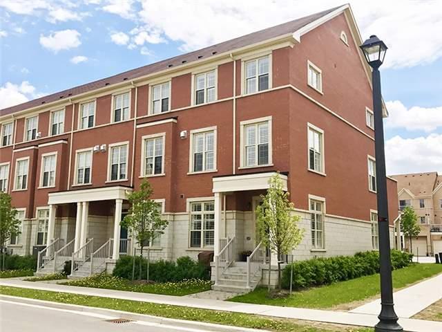 Townhouse at 49 Anthony Roman Ave, Markham, Ontario. Image 1