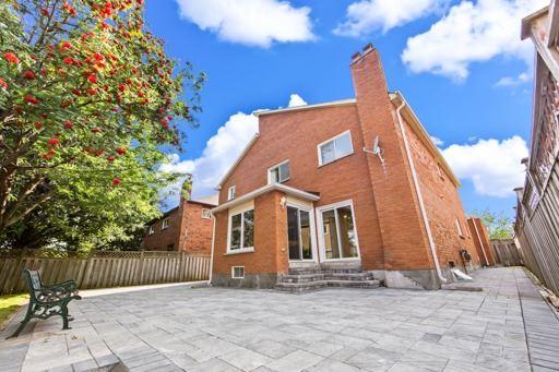 Detached at 59 Featherstone Ave, Markham, Ontario. Image 13