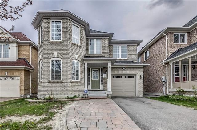 Detached at 31 Dogwood St, Markham, Ontario. Image 1