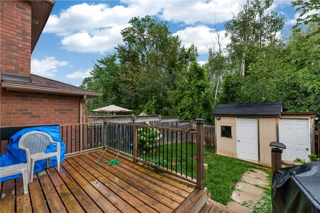 Townhouse at 2067 Osbond Rd, Innisfil, Ontario. Image 5