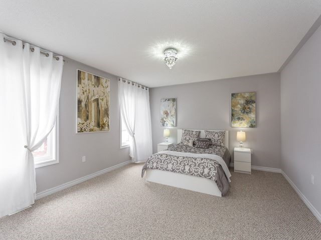 Detached at 190 Richardson Cres, Bradford West Gwillimbury, Ontario. Image 20