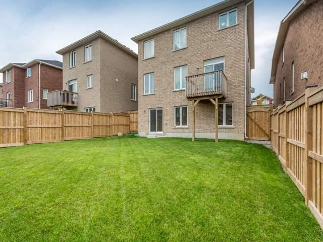Detached at 190 Richardson Cres, Bradford West Gwillimbury, Ontario. Image 13