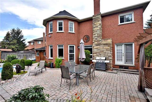 Detached at 476 Doyle Crt, Newmarket, Ontario. Image 11