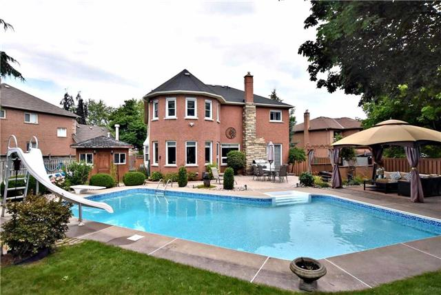 Detached at 476 Doyle Crt, Newmarket, Ontario. Image 13