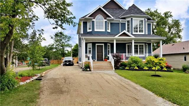 Detached at 1278 Killarney Beach Rd, Innisfil, Ontario. Image 1