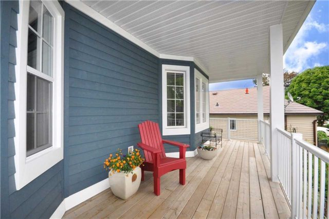 Detached at 1278 Killarney Beach Rd, Innisfil, Ontario. Image 12
