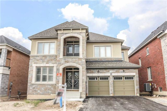 Detached at 14 William Luck Ave, East Gwillimbury, Ontario. Image 1