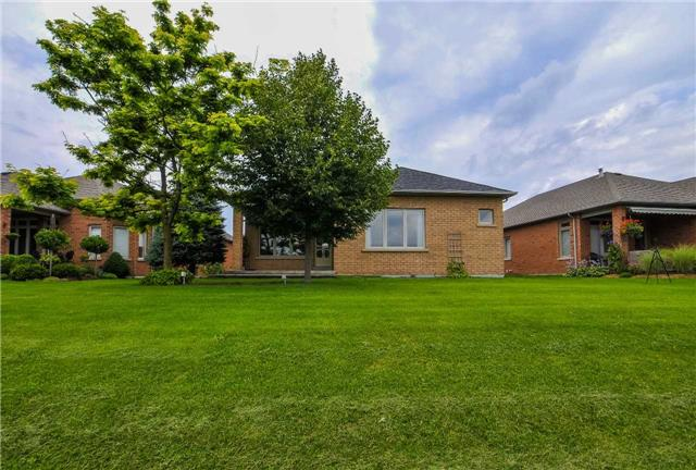 Detached at 142 Couples Gallery, Whitchurch-Stouffville, Ontario. Image 11
