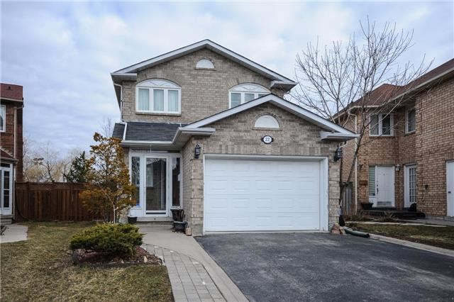 Detached at 22 Bayel Cres, Richmond Hill, Ontario. Image 1