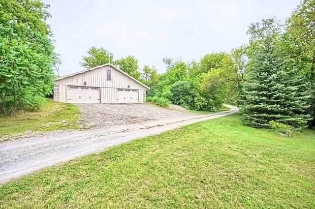 Detached at 8670 Ravenshoe Rd, Uxbridge, Ontario. Image 14