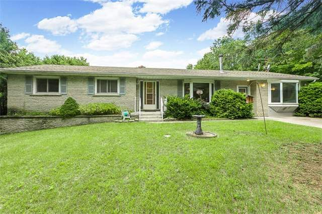 Detached at 16448 Mc Cowan Rd, Whitchurch-Stouffville, Ontario. Image 1