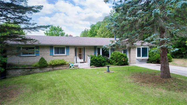 Detached at 16448 Mc Cowan Rd, Whitchurch-Stouffville, Ontario. Image 12