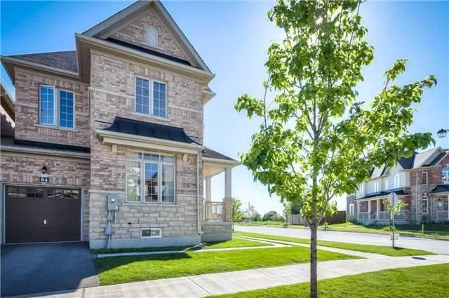 Link at 84 Living Cres, Markham, Ontario. Image 1