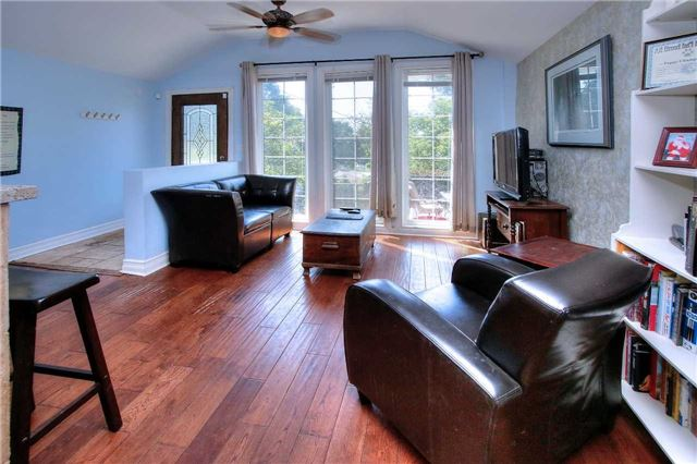 Detached at 110 Cedarvale Blvd, Whitchurch-Stouffville, Ontario. Image 16