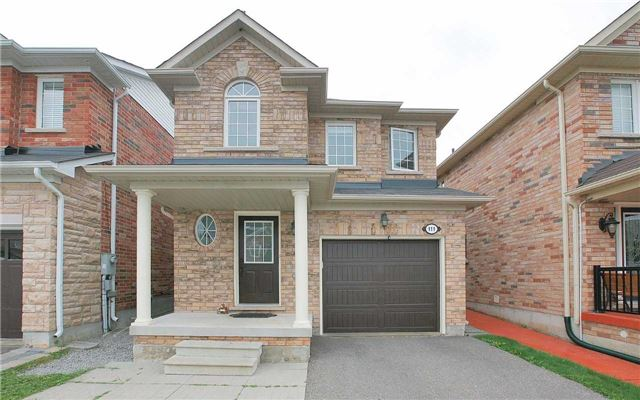 Detached at 111 Venice Gate Dr, Vaughan, Ontario. Image 1