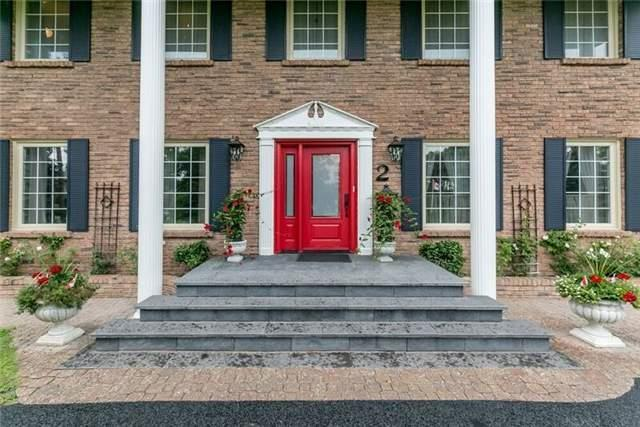 Detached at 2 Cynthia Cres, Richmond Hill, Ontario. Image 12
