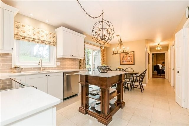Detached at 2 Cynthia Cres, Richmond Hill, Ontario. Image 16