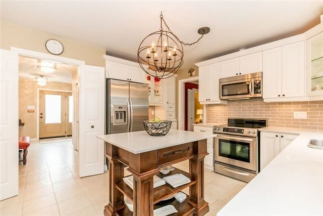 Detached at 2 Cynthia Cres, Richmond Hill, Ontario. Image 17