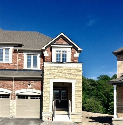 Townhouse at 86 Homer Cres, Aurora, Ontario. Image 1