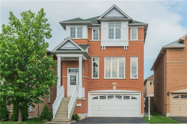 Detached at 279 Harbord St, Markham, Ontario. Image 1