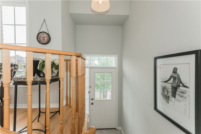 Detached at 279 Harbord St, Markham, Ontario. Image 12
