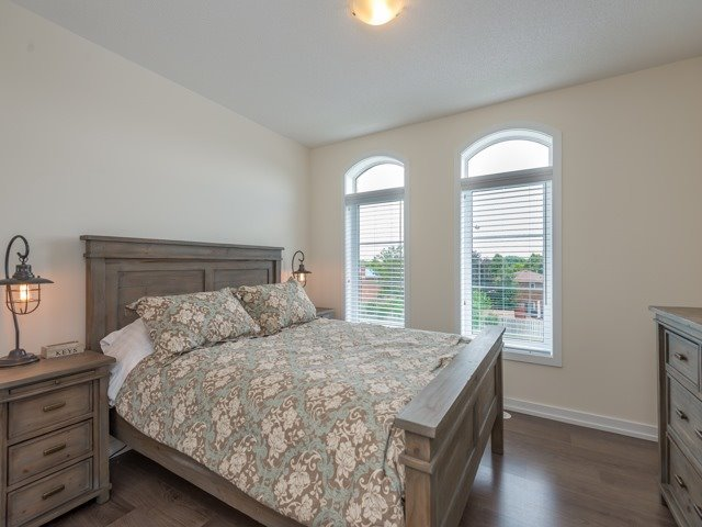 Townhouse at 12500 Ninth Line, Whitchurch-Stouffville, Ontario. Image 3