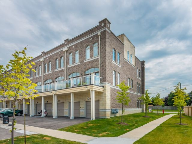 Townhouse at 12500 Ninth Line, Whitchurch-Stouffville, Ontario. Image 12