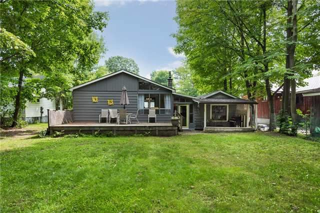 Detached at 2040 Inglewood Dr W, Innisfil, Ontario. Image 6