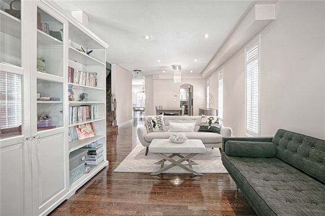 Detached at 46 Solace Rd, Markham, Ontario. Image 17