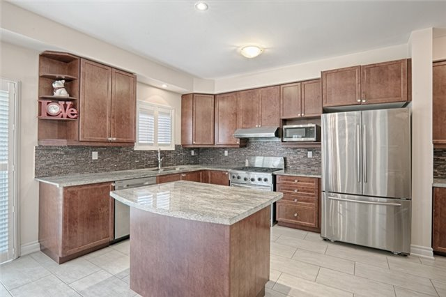 Detached at 46 Solace Rd, Markham, Ontario. Image 20