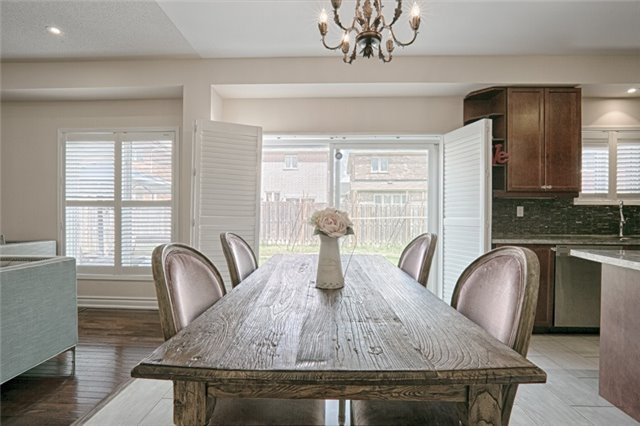 Detached at 46 Solace Rd, Markham, Ontario. Image 2