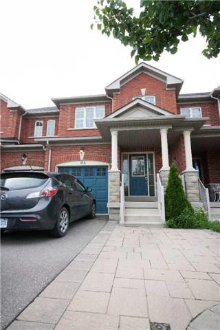 Townhouse at 108 Keystar Crt, Vaughan, Ontario. Image 1
