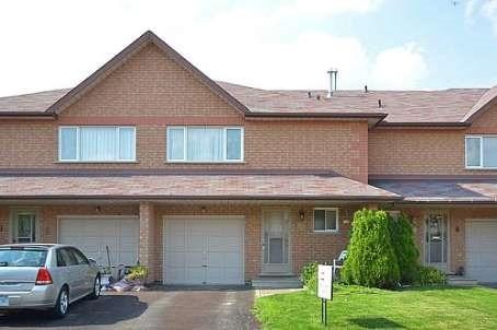 Condo Townhouse at 34 Riverley Lane, New Tecumseth, Ontario. Image 1