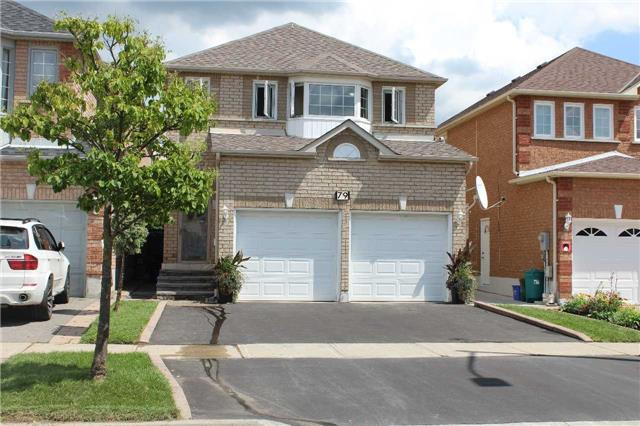 Detached at 79 Connery Cres, Markham, Ontario. Image 1