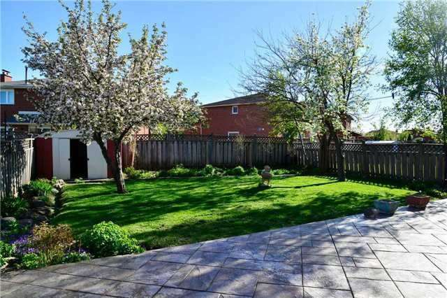 Detached at 8286 Martin Grove Rd, Vaughan, Ontario. Image 11