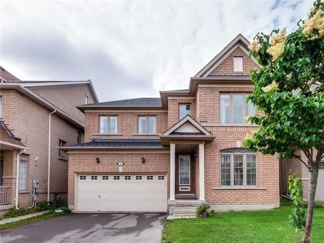 Detached at 135 Leameadow Rd, Vaughan, Ontario. Image 1